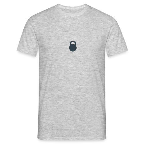 KettleBell - Camiseta hombre
