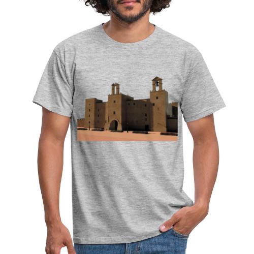 SASSARI - Maglietta da uomo