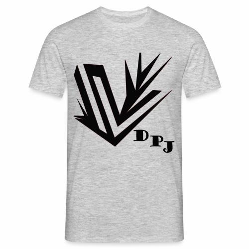 dpj - T-shirt Homme