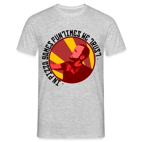 In PGF We Trust - Men's T-Shirt