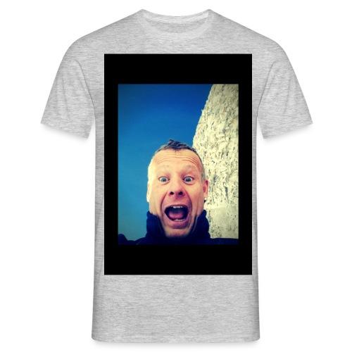 Berghansi - Männer T-Shirt
