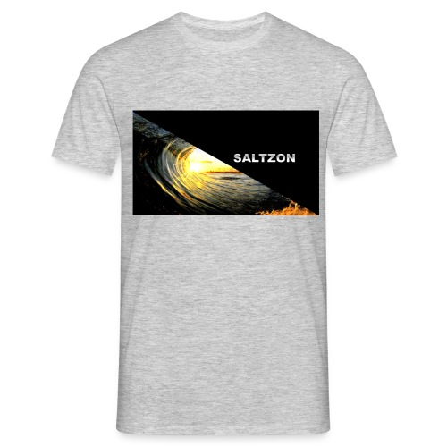 saltzon - Men's T-Shirt