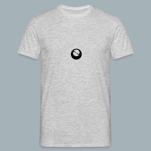 All Black Premium T-shirt - Mannen T-shirt