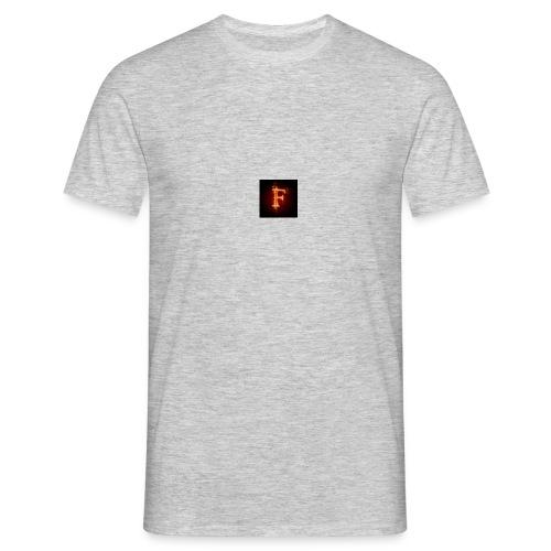 fadeprison bagtrammer - Herre-T-shirt