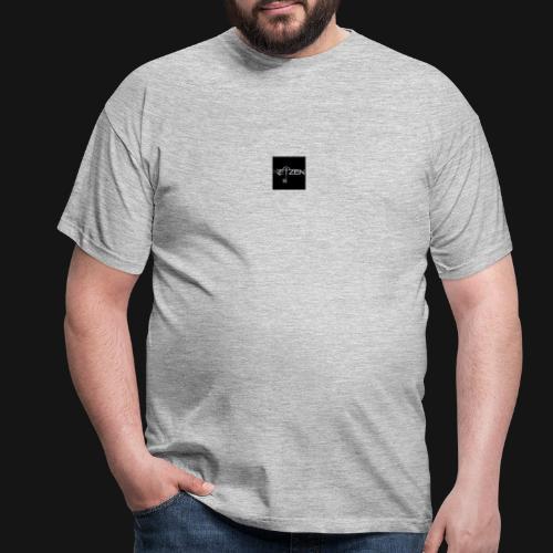 keyzen - Camiseta hombre