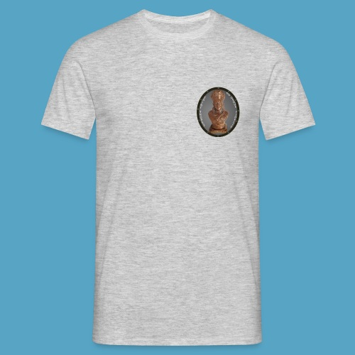 SAINT BRONZE CERCLE TOP PHOT png - T-shirt Homme