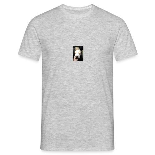 perrito - Camiseta hombre