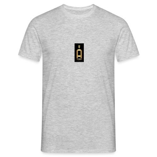 A Team - Herre-T-shirt