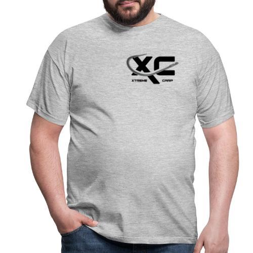 xtreme carp logo - Mannen T-shirt