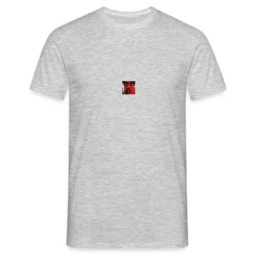 cheese - Herre-T-shirt