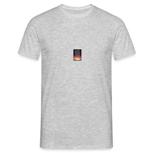 MENSCHEN - Männer T-Shirt