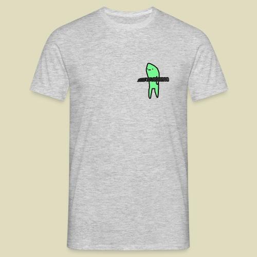 Sub to CreeNo - Männer T-Shirt