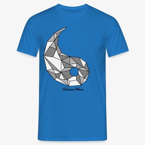 DreamWave Yang - T-shirt Homme