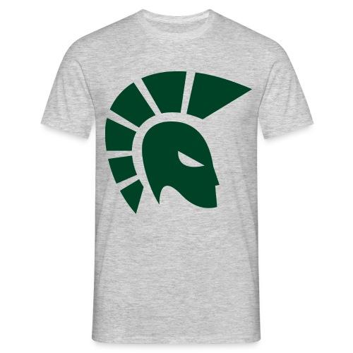 British Racing Green Centurion - Men's T-Shirt