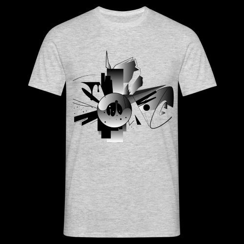 Sonic - Männer T-Shirt