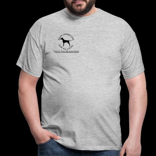 BlackDog - Men's T-Shirt