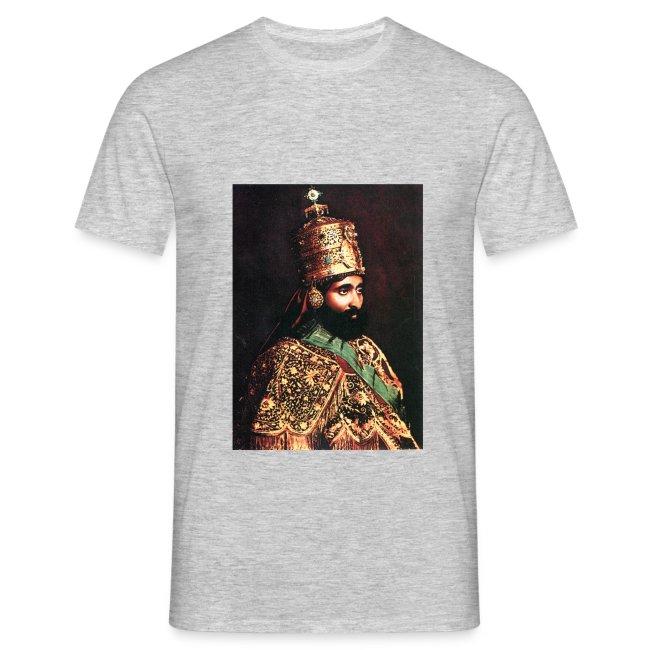 Haile Selassie I HIM