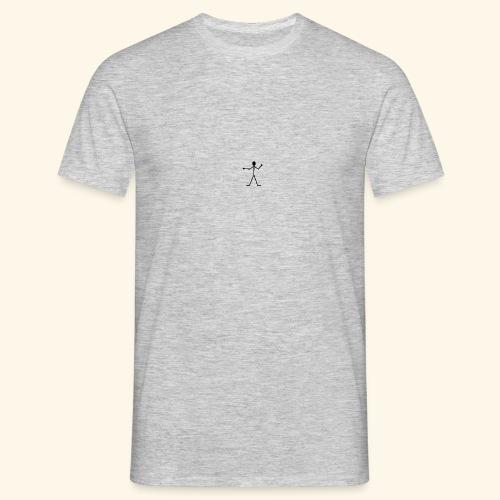 SAVAGE - Herre-T-shirt