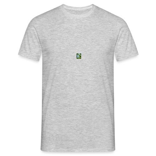 C4 - T-shirt herr
