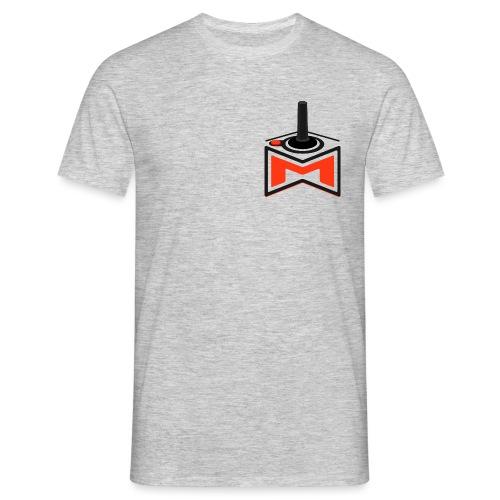 M Wear - M-2600 - Men's T-Shirt