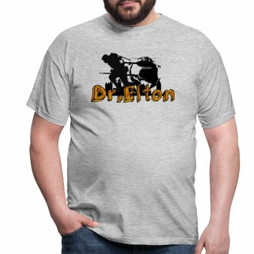 drelton2019-2 - Männer T-Shirt