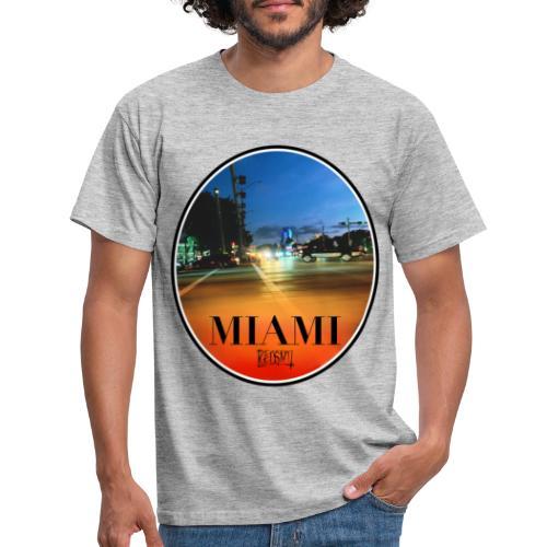 Miami - T-shirt Homme