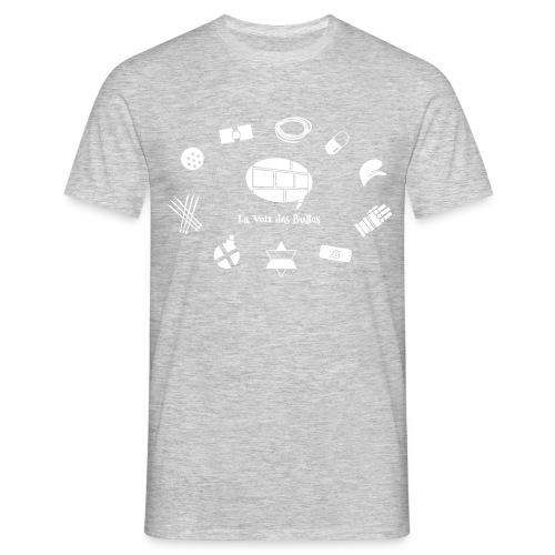 Un objet, une BD - T-shirt Homme