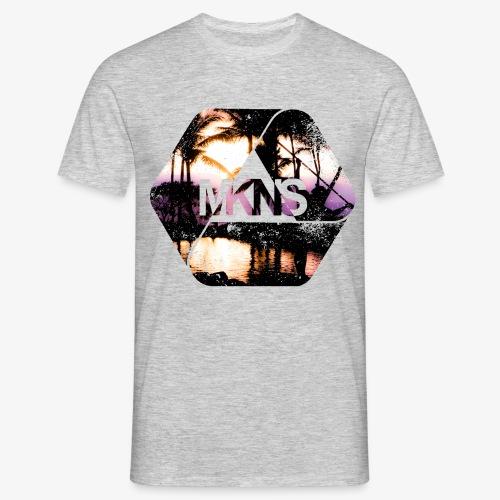 MKNS0008 - Männer T-Shirt