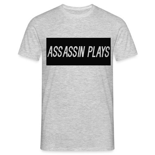 Clothing-Logo-Potential - Men's T-Shirt