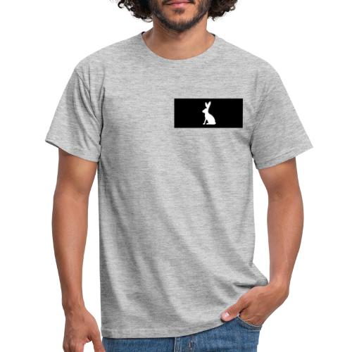 k - Herre-T-shirt