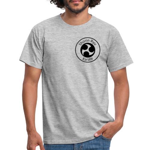 Shorin-Ryu - Herre-T-shirt