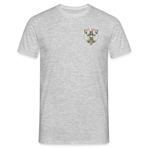 Crazy Bunch - Männer T-Shirt