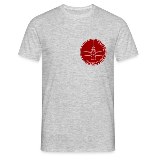 EE_SIG_Logo - Men's T-Shirt