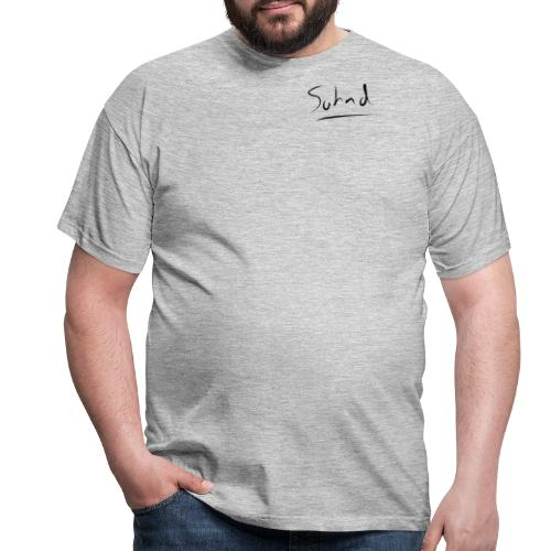 Sahnd - Men's T-Shirt