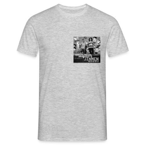 JINMEN - Men's T-Shirt