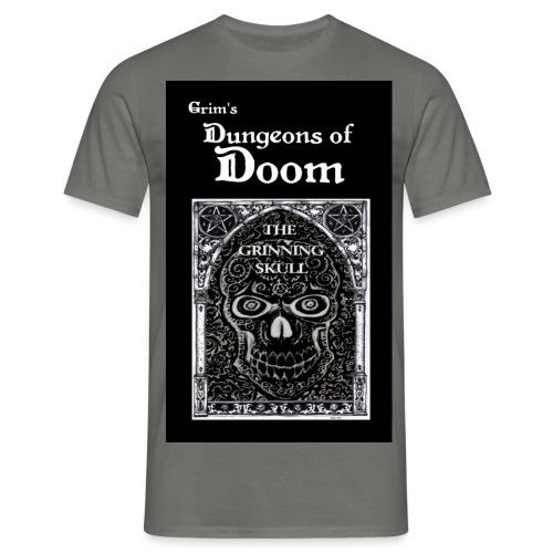 grims2 jpg - Men's T-Shirt