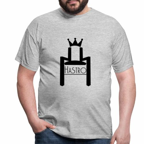Hastro Light Collection - Men's T-Shirt