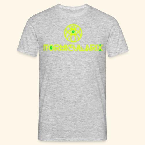 formilogo bw2 2 - Männer T-Shirt