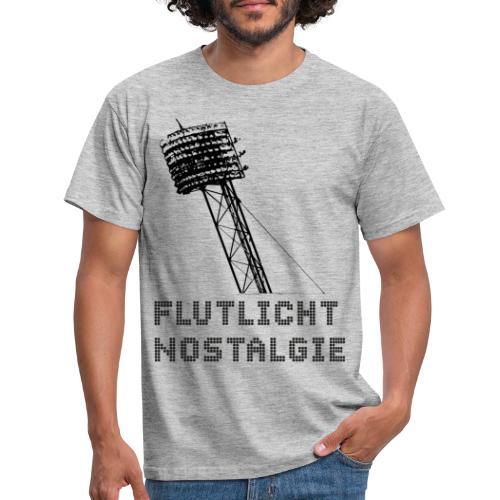 Flutlicht München - Männer T-Shirt