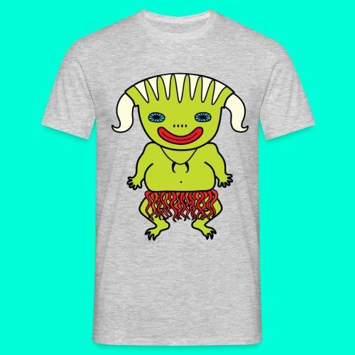 Minos - T-shirt herr