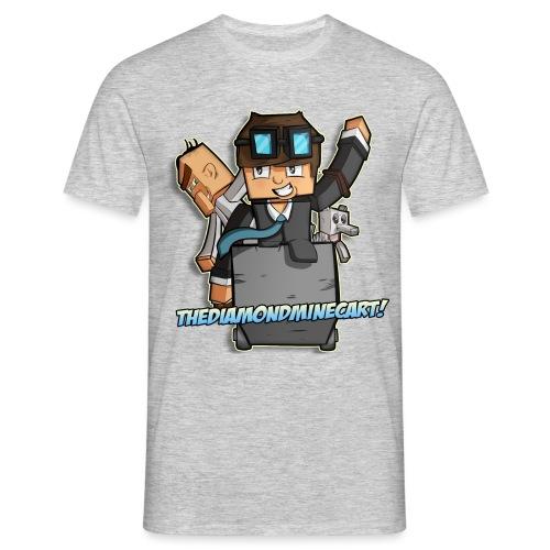 tdmshirt2fix - Men's T-Shirt