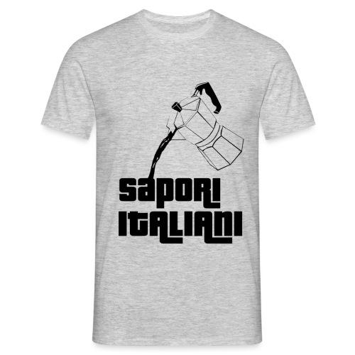 ESPRESSO png - T-shirt Homme