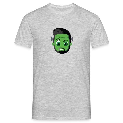 Kaan_halloween - Männer T-Shirt