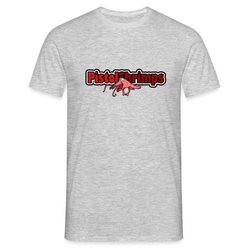 4392392 13107076 pistolshrimps 1 orig - Men's T-Shirt