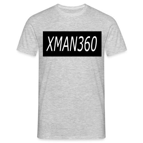 Merch design - Men's T-Shirt