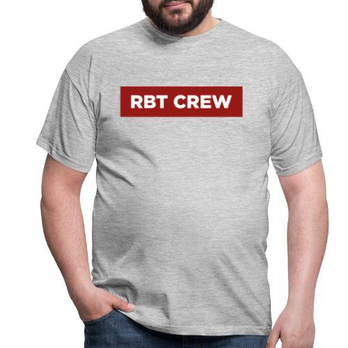 Reste Bien Tranquille ! - T-shirt Homme