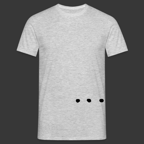 b111b - Männer T-Shirt