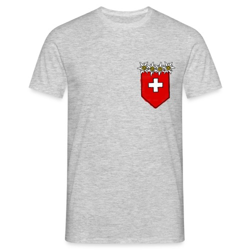 IMG 0033 - T-shirt Homme