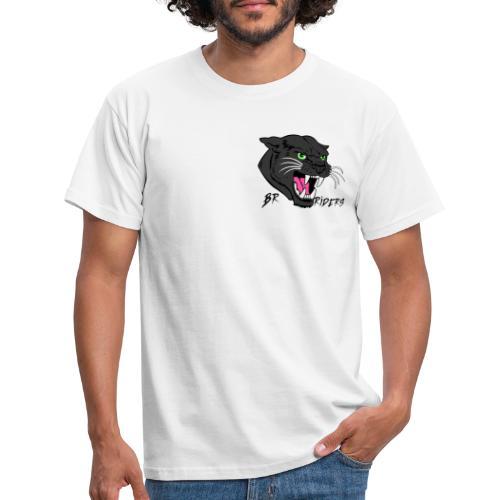BR Riders - Herre-T-shirt