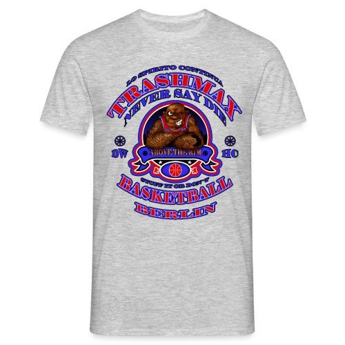 tmbball 6 - Männer T-Shirt